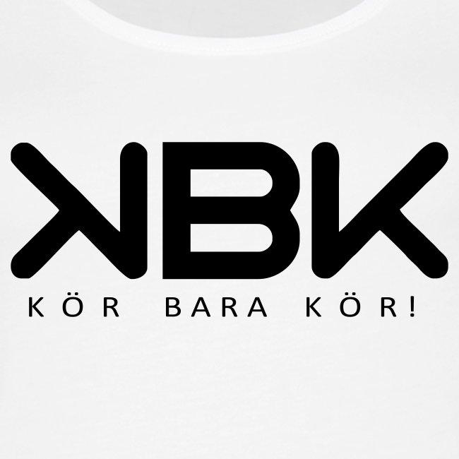 KBK Svarttryck (Dam)