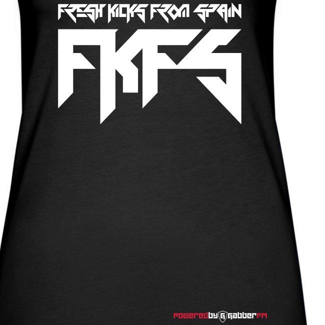#FKFS Tank Top Female