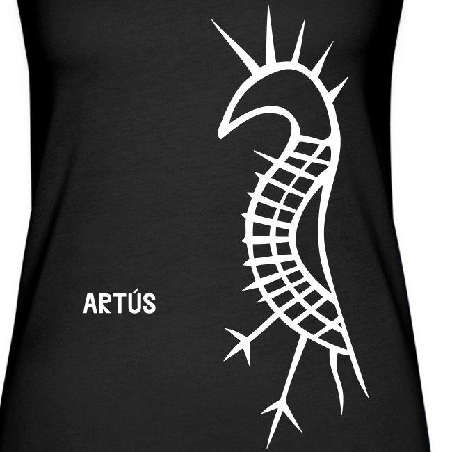 Artús - Logo