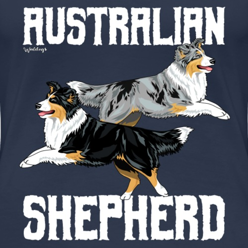 Aussies Double