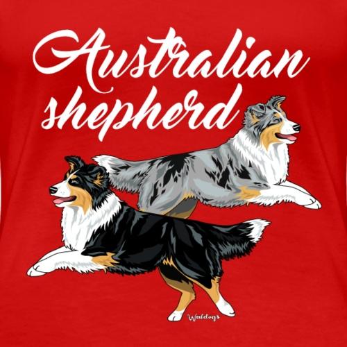 Aussies Double Pair