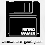 Design ~ Retro floppy