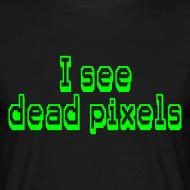 Design ~ I see dead pixels