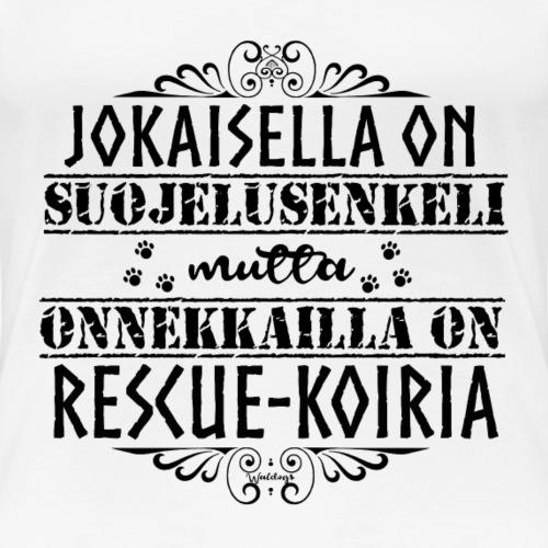 RescueKoiria Enkeli M