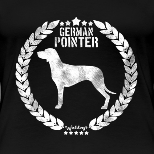 German Pointer Army SH 02