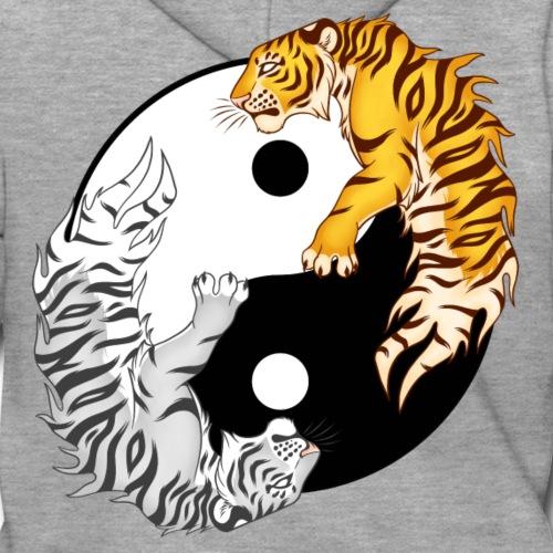 Yin & Yang Tigers
