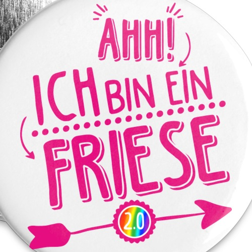 ahh_ich_bin_ein_friese_20_pink_button_