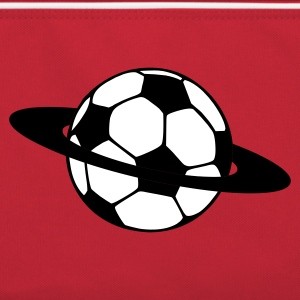 Planet soccer Bags & Backpacks - Retro Bag