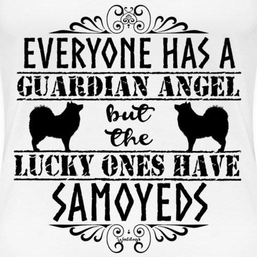 samoyed Angels BB