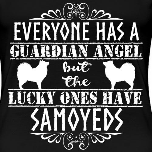 Samoyed Angels W