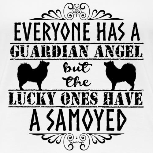 Samoyed Angel B