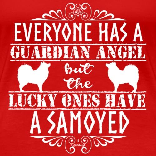 Samoyed Angels Q