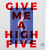 High Five - Tote Bag - Tote Bag