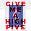 High Five - T-shirt Homme