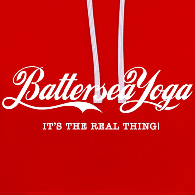 Battersea Yoga - It's the real thing