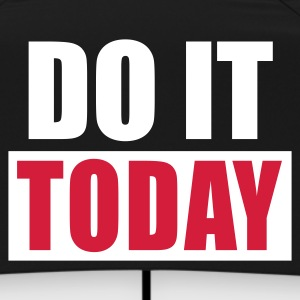 DO IT TODAY - eushirt.com Pullover - Umbrella (small)