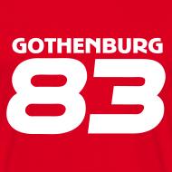 Design ~ Gothenburg 83