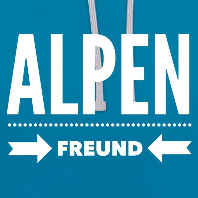 Alpen Freund