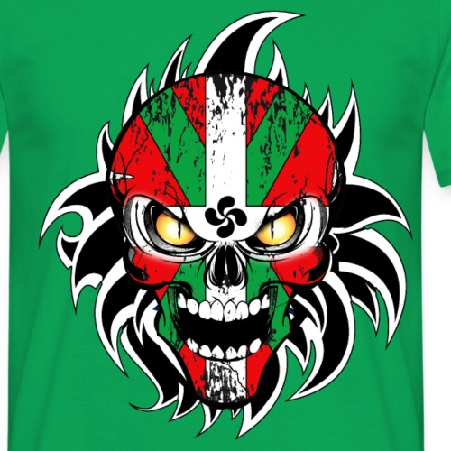 Basque Skull