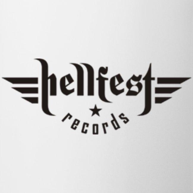 HELLFEST RECORDS TASSE