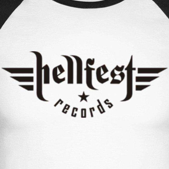 HELLFEST RECORDS Longsleeve