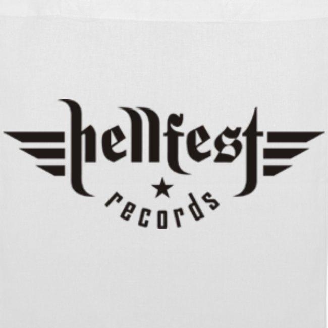 HELLFEST RECORDS Tasche