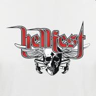 Motiv ~ HELLFEST Shirt 2