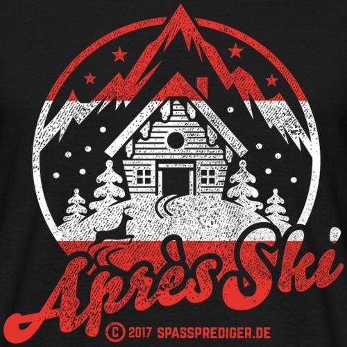 Après Ski, Austria