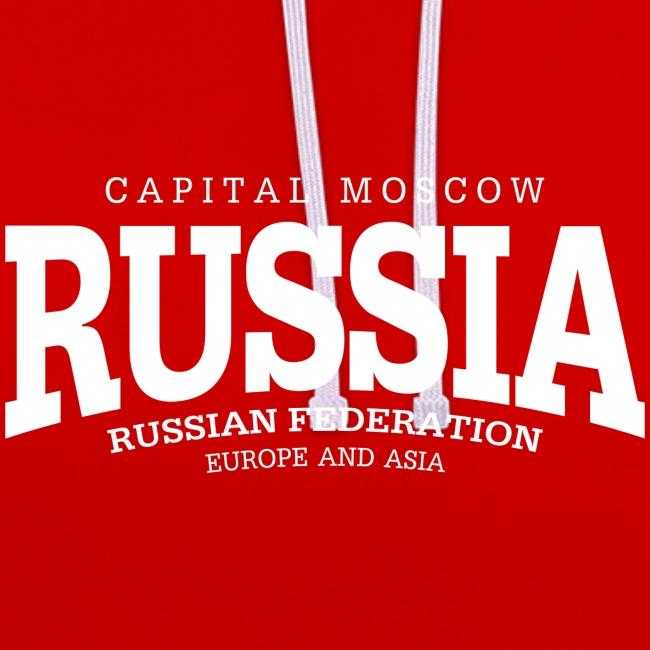 Russia (white)
