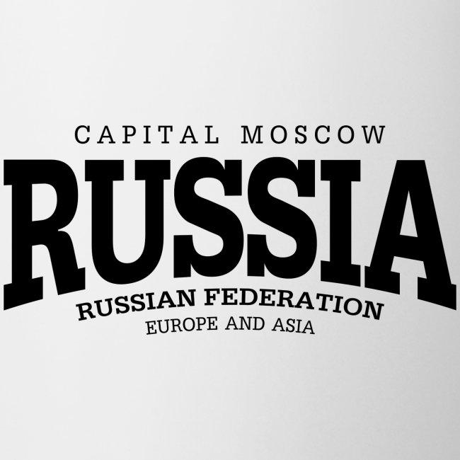 Russia (black)