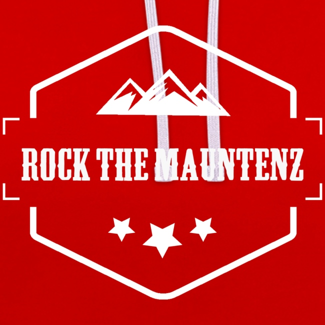 Rock The Mauntenz