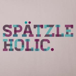 Spätzleholic