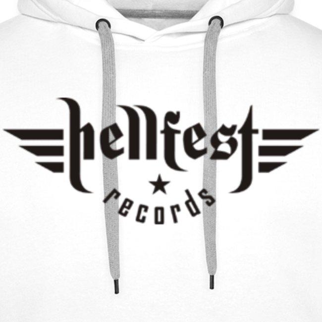 HELLFEST RECORDS Kapu Männer