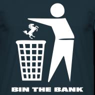 Design ~ Bin The Bank