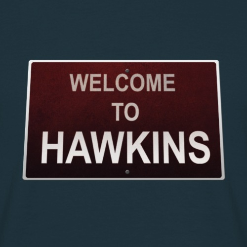 hawkins welcome