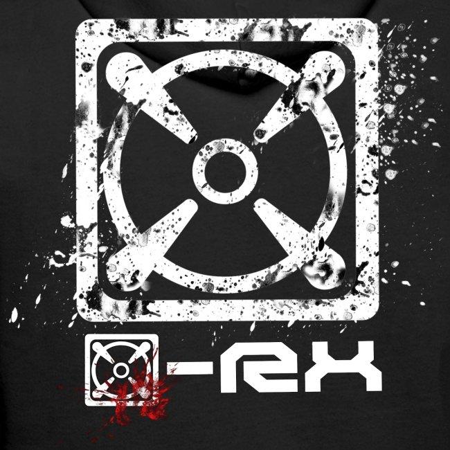 [x]-Rx Gang Hoodie
