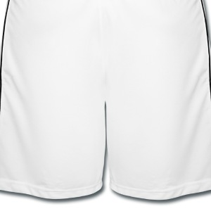 shamrock Underwear - Men's Football shorts
