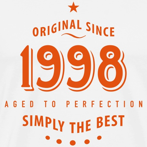 original since 1998 simply the best 20. Geburtstag