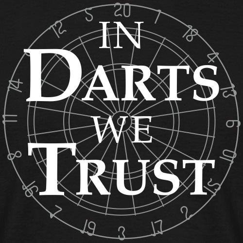 In Darts We Trust