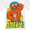 America - Kids - T-shirt Enfant