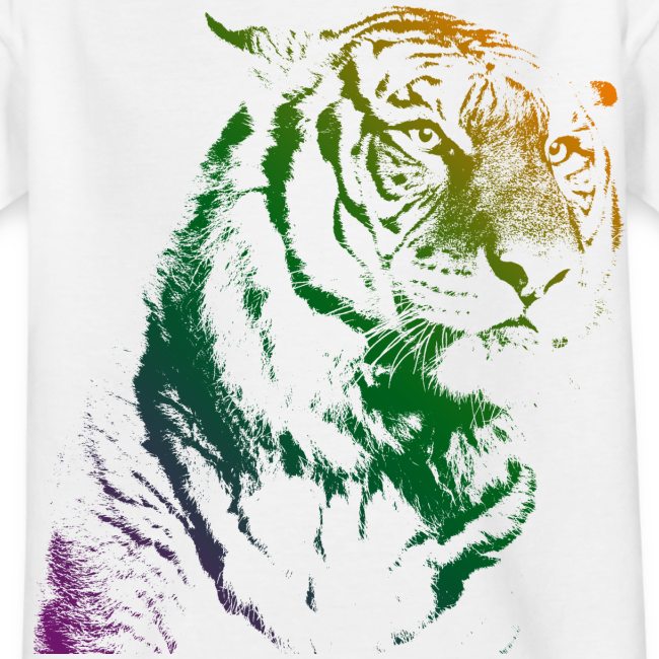 Tiger - Kids
