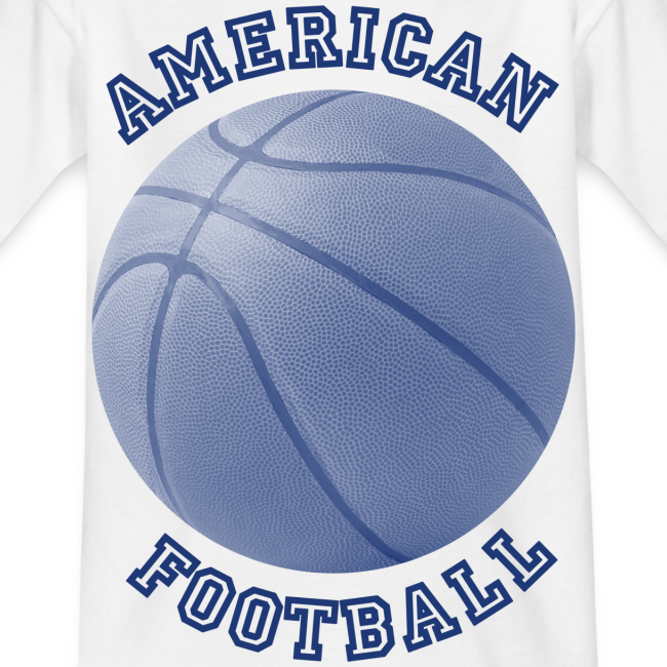 American Football - Kids