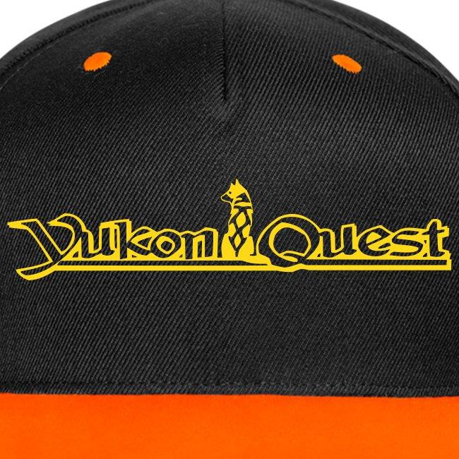 Yukon Quest Basecap I
