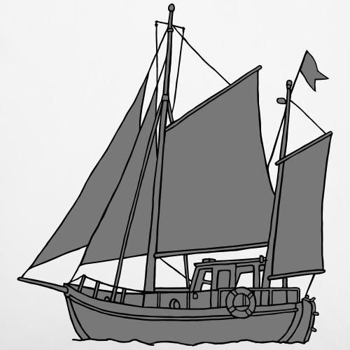 Segelboot Schiff 2