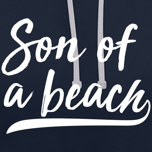 Son of a Beach