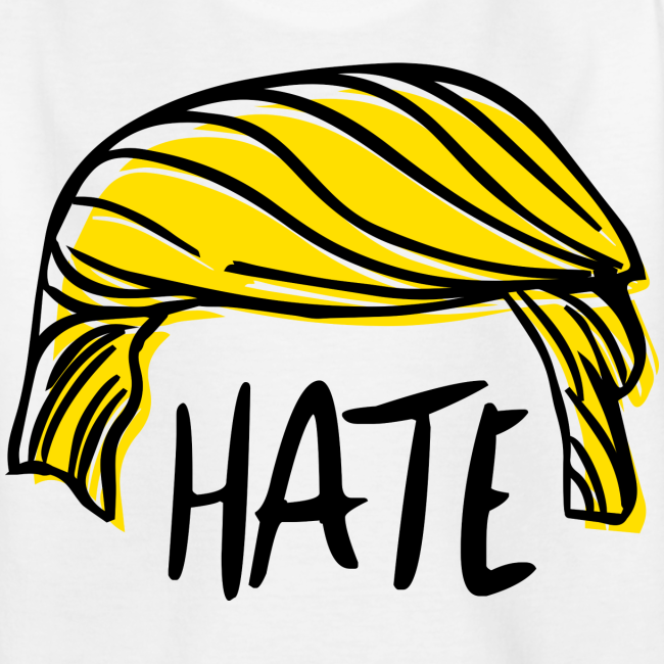 Hate - Ado