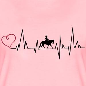 Heartbeat Ranch Riding He