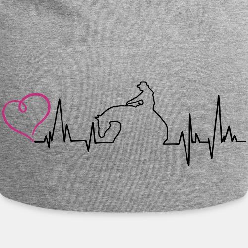 Heartbeat sliding stop