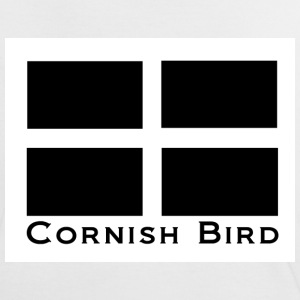 Cornish Bird - Women's Ringer T-Shirt
