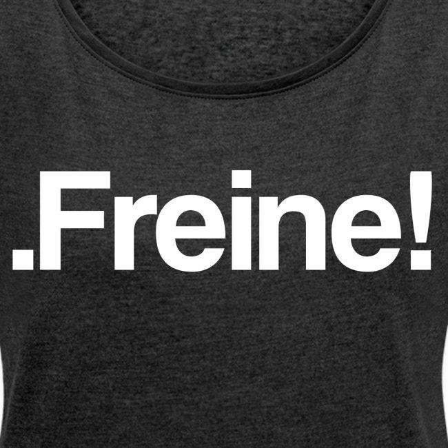 Serie couple: Freine !